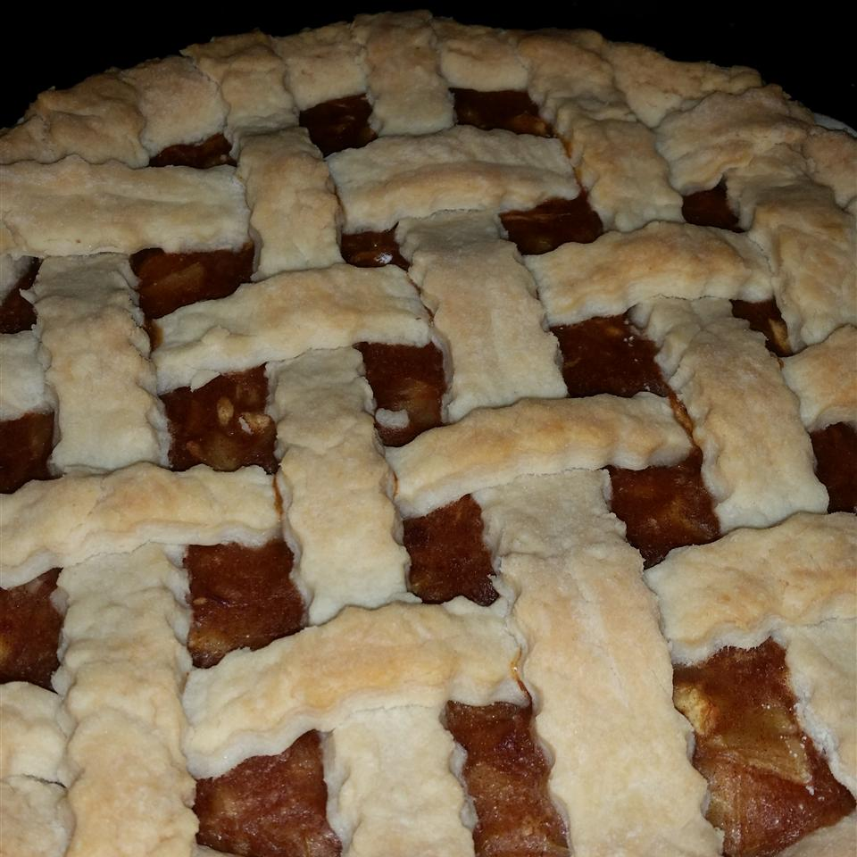 No Sugar Apple Pie Cassy MacDonald