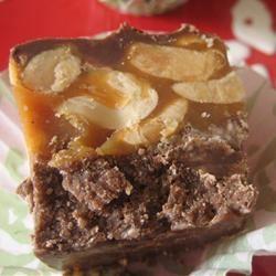 Candy Bar Fudge