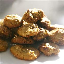 Butter Pecan Cookies Krystal