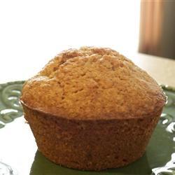 Morning Glory Muffins II Gina G