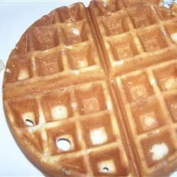 Classic Waffles
