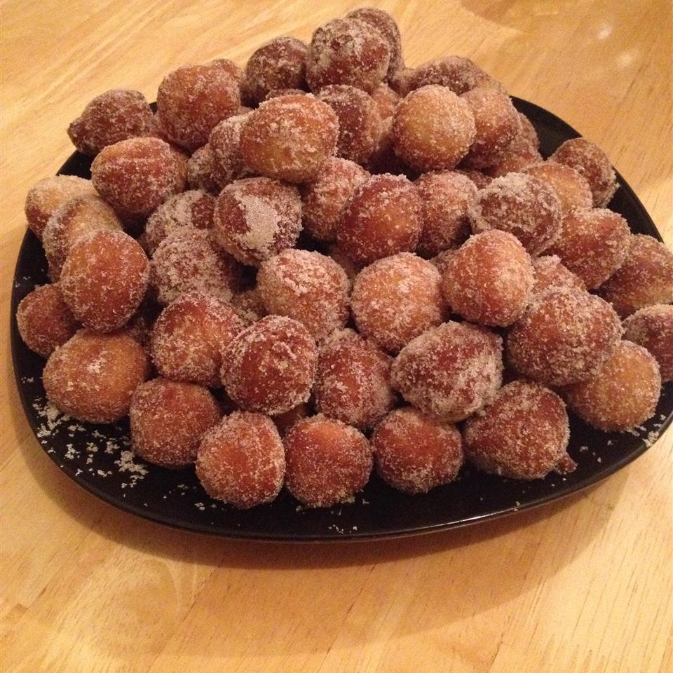 Cake Doughnuts Tammy Kelly