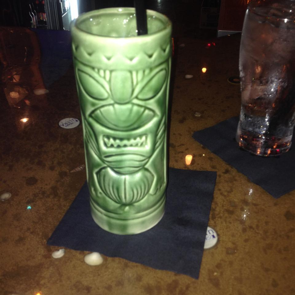 Ro's Rum Runner