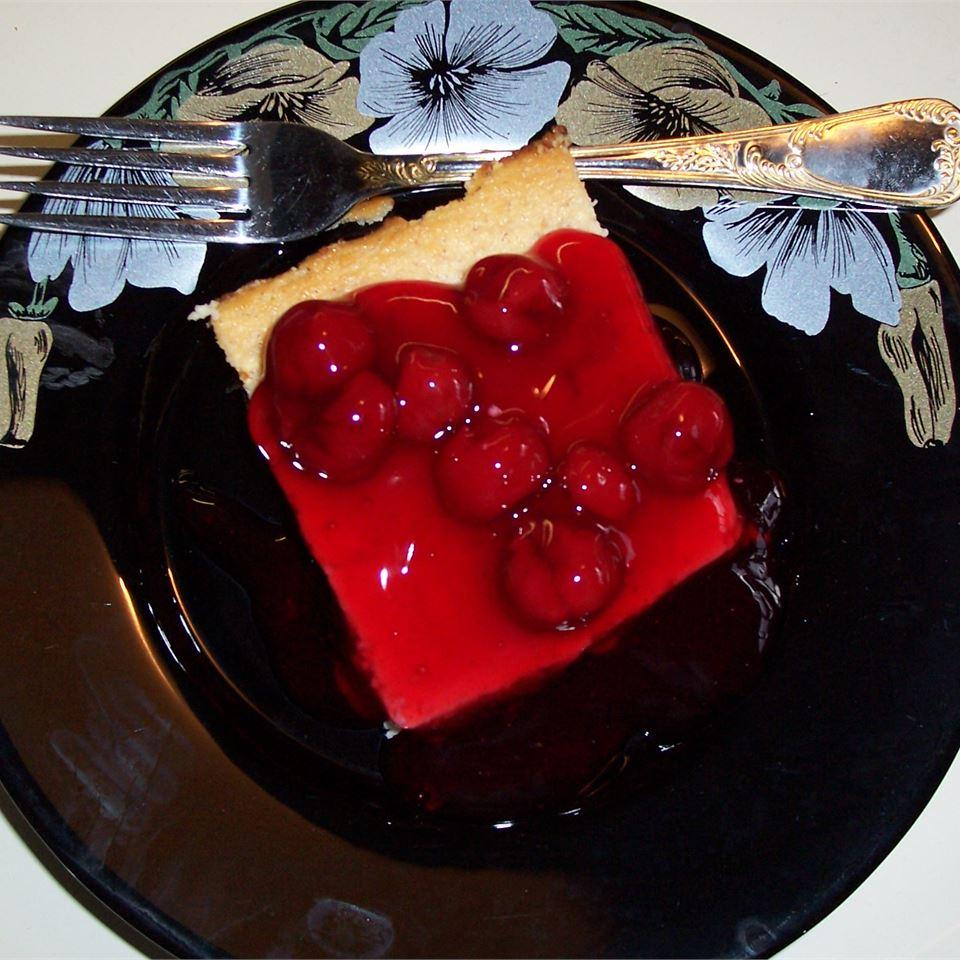 Italian Ricotta Cheesecake CLIFFYW