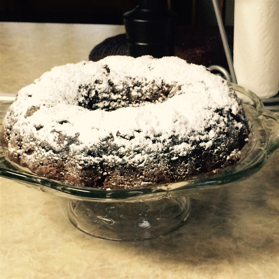 Allie's Awesome Easy Spice Cake Carol Singley