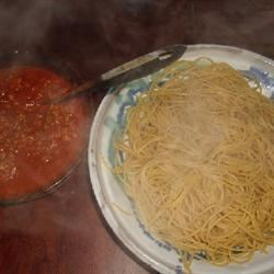 Enhanced Spaghetti JONESCLAN
