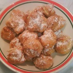 Cream Puffs I Crystalbella