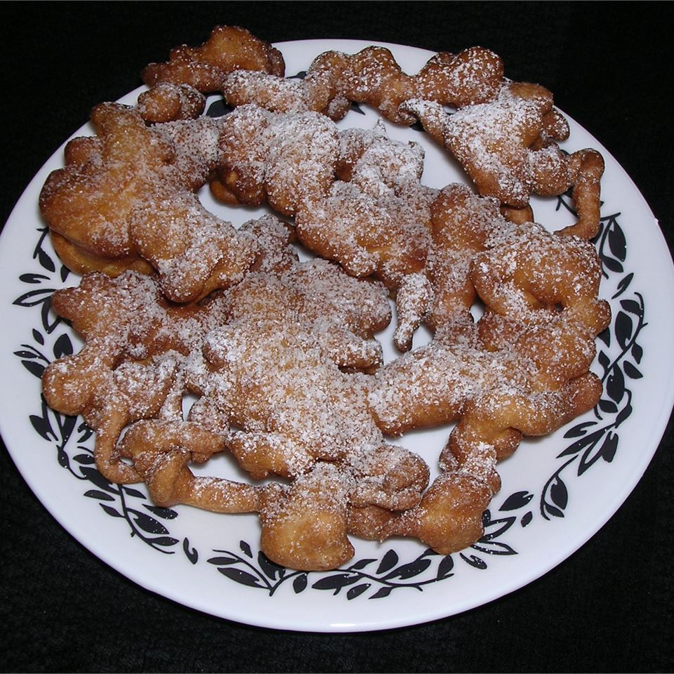 Funnel Cakes IV