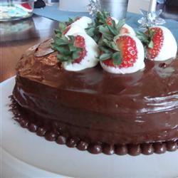 Strawberry Cake IV House of Aqua