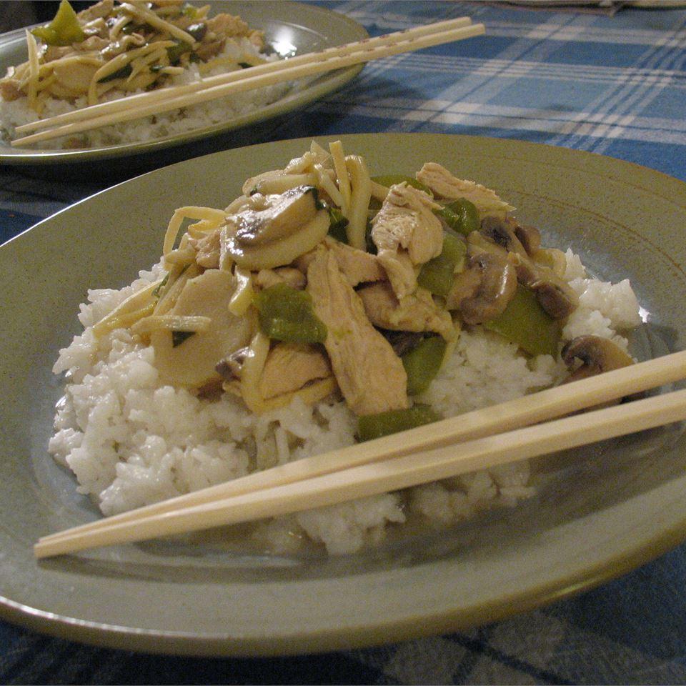 Ken's Spicy Curry Chicken quickandeasy
