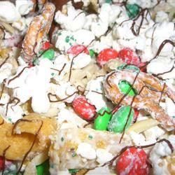 Lip-Smacking Popcorn Concoction luvmykids