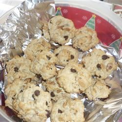 Cooky Cookies Jessica