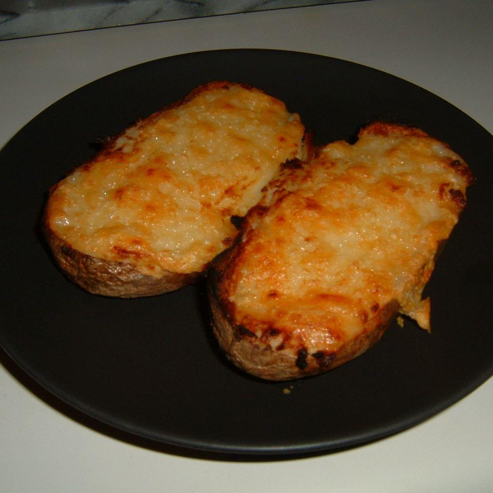 Twice Baked Potatoes II Caroline C