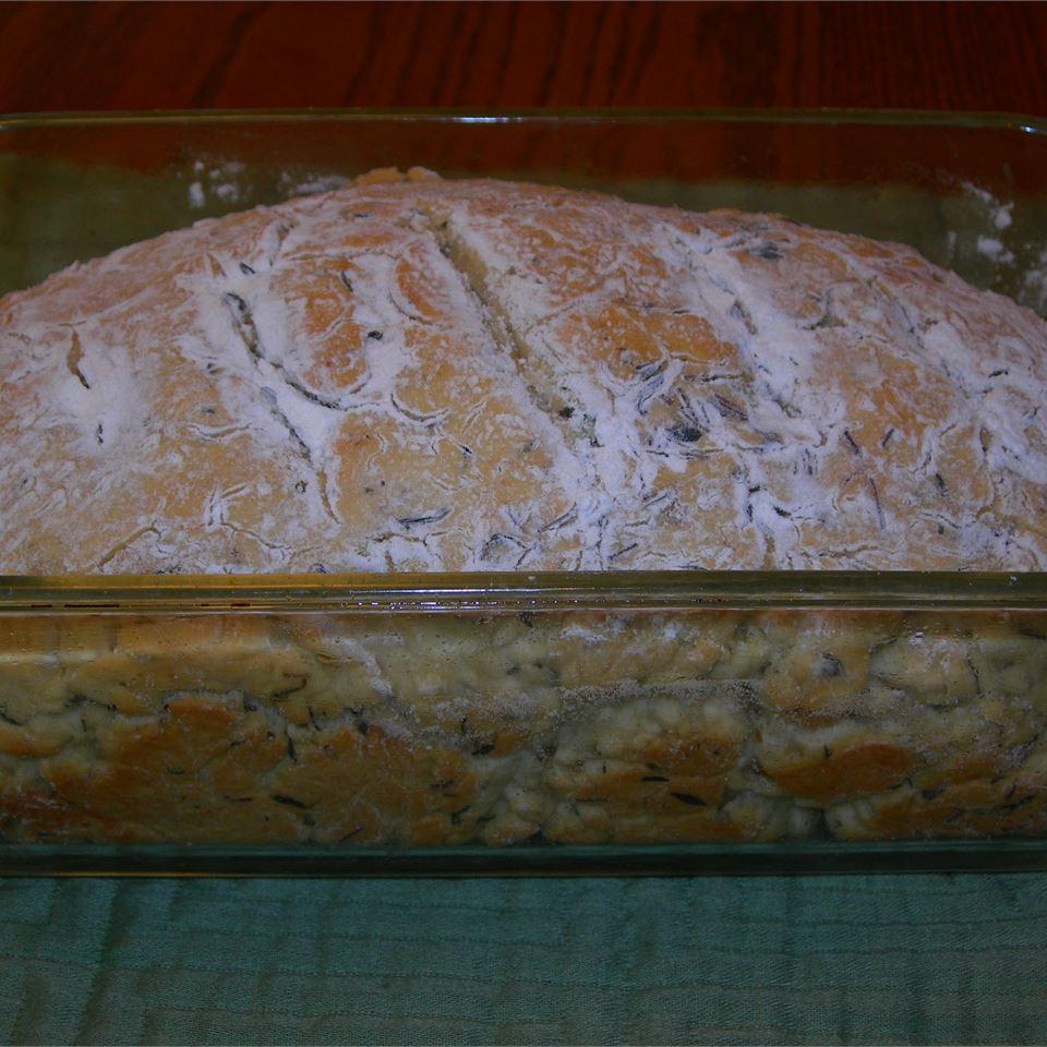 Summer Thyme Bread erin82685