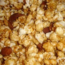 Caramel Corn I Ginny K
