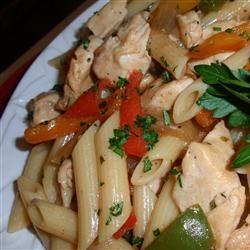 Chicken Penne Italiano naples34102
