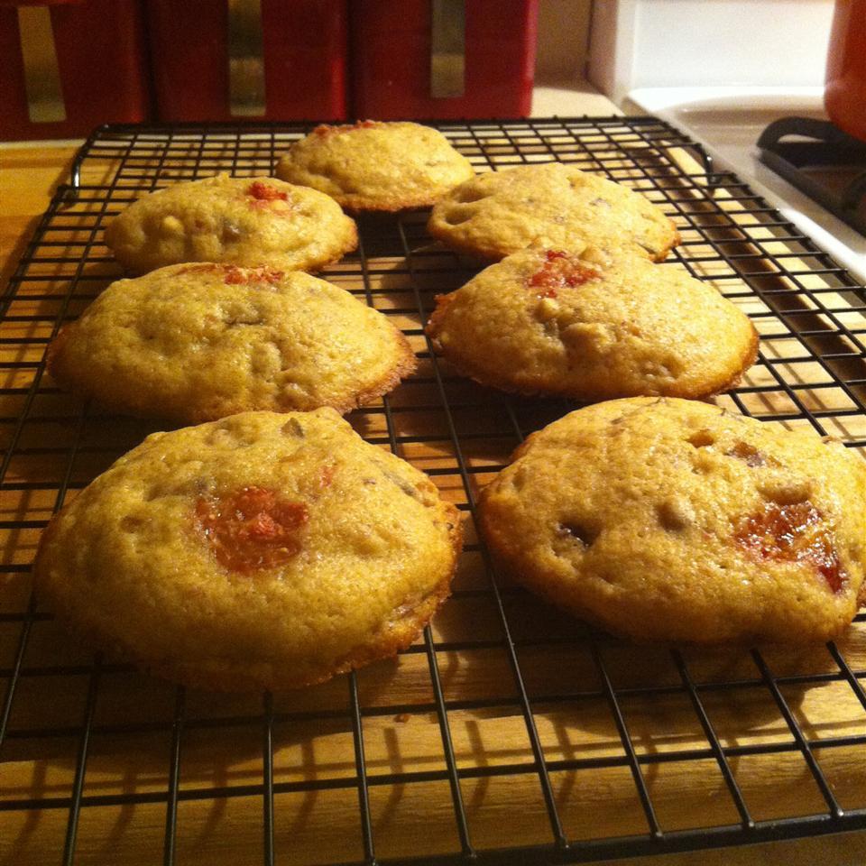 August Fig Cookies