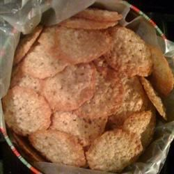 Oatmeal Crispies II