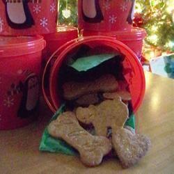 Good Dog Cookies