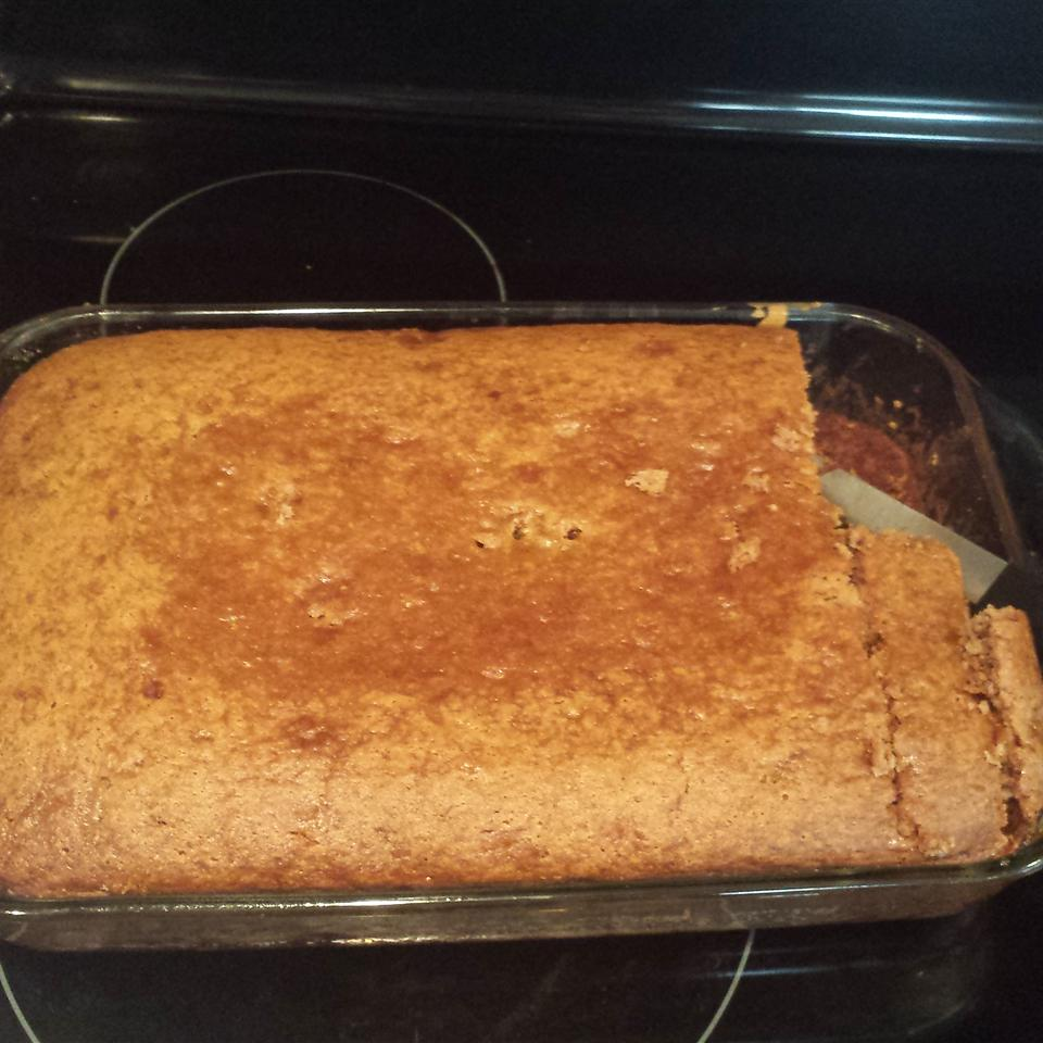Banana Sour Cream Bread