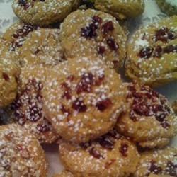 Pumpkin Cookies IV BONS77