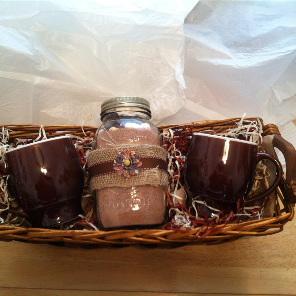 Hot Cocoa Mix in a Jar Debra