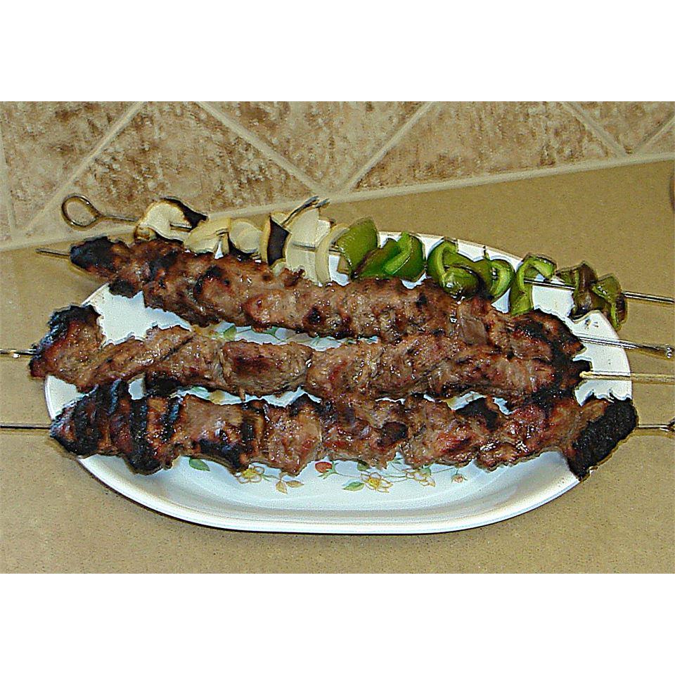 Persian Kabob BaysChick