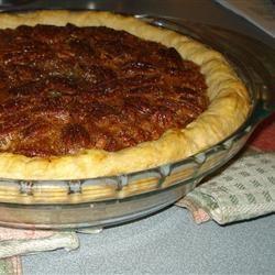 Real Pecan Pie Nellie Fiorenzi