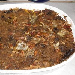 Sweet Potato Fluff Jenwee99