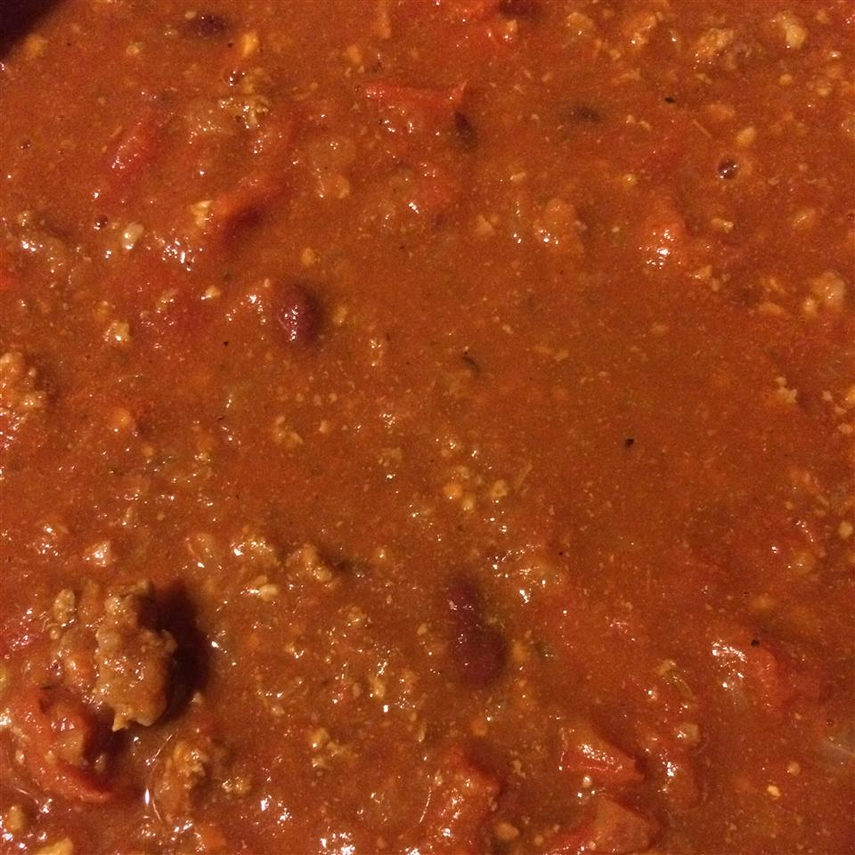 My Chili Cesarhl