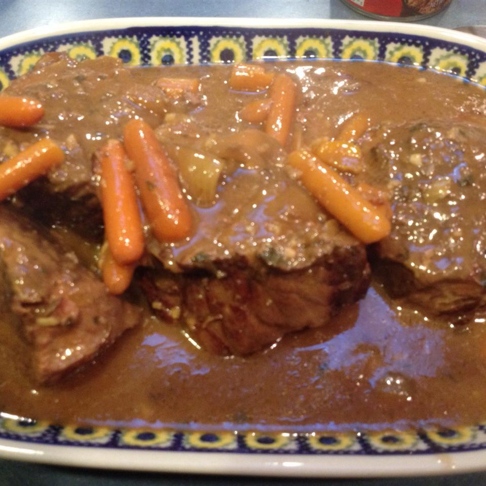 Erica's Delicious Slow Cooker Beef Roast soundgun99