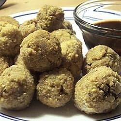 sausage sauerkraut balls recipe