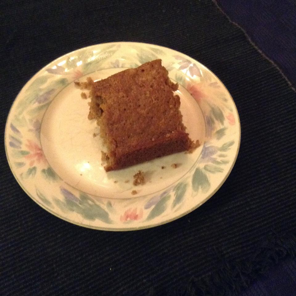 Pineapple Brownies April Rose