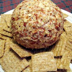 Herman Reunion Cheese Ball