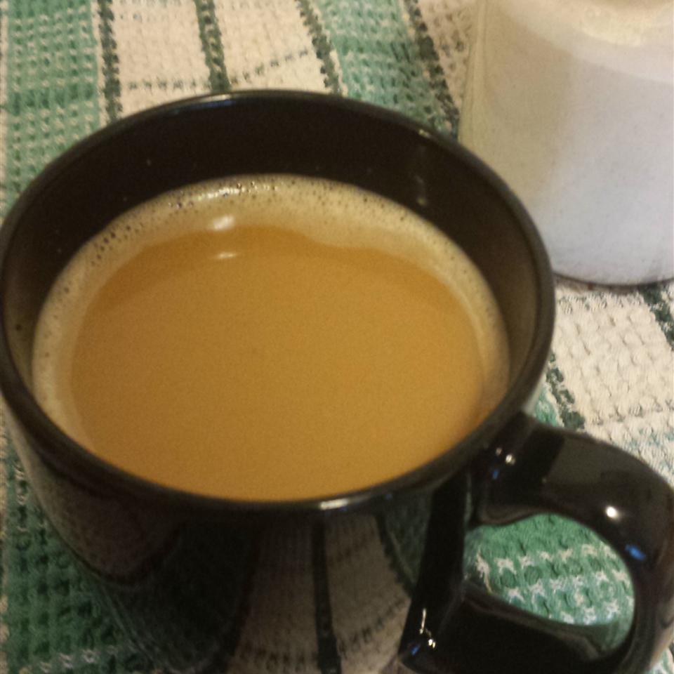 Homemade Coffee Creamer (Pumpkin Spice) Tandrence