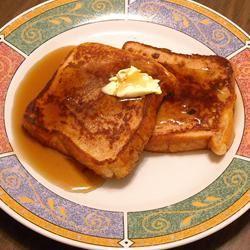French Toast II