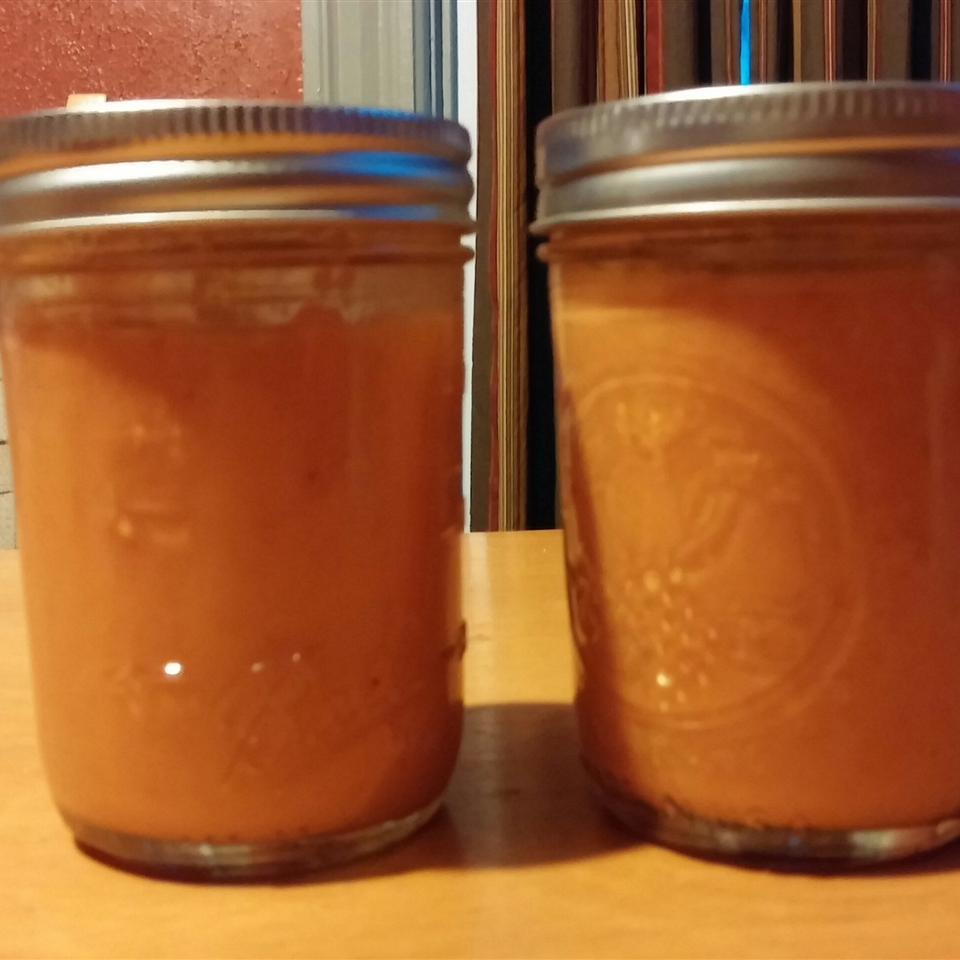 Scotch Bonnet Hot Sauce Dennie