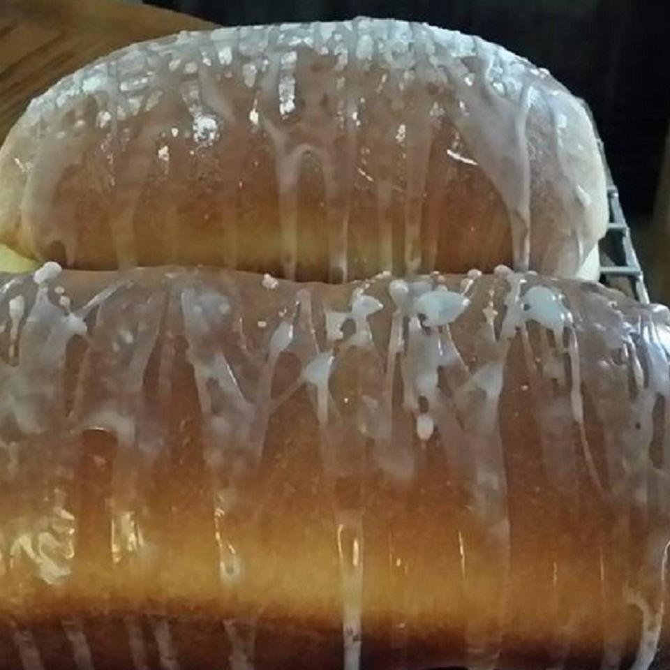 Cinnamon Swirl Bread for the Bread Machine