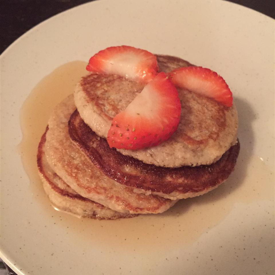 Paleo Coconut Flour Pancakes Juany's Marinade