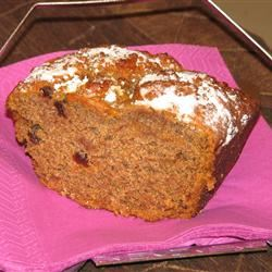Persimmon Brunch Cake Maslow