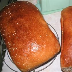 Country Seed Bread SODABEAR