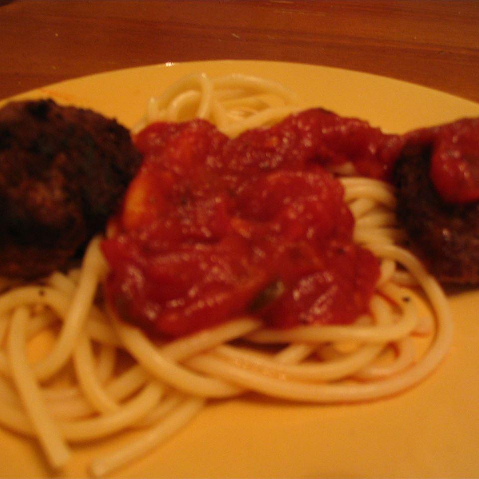 Mom's Best Spaghetti Sauce Jennifer6486