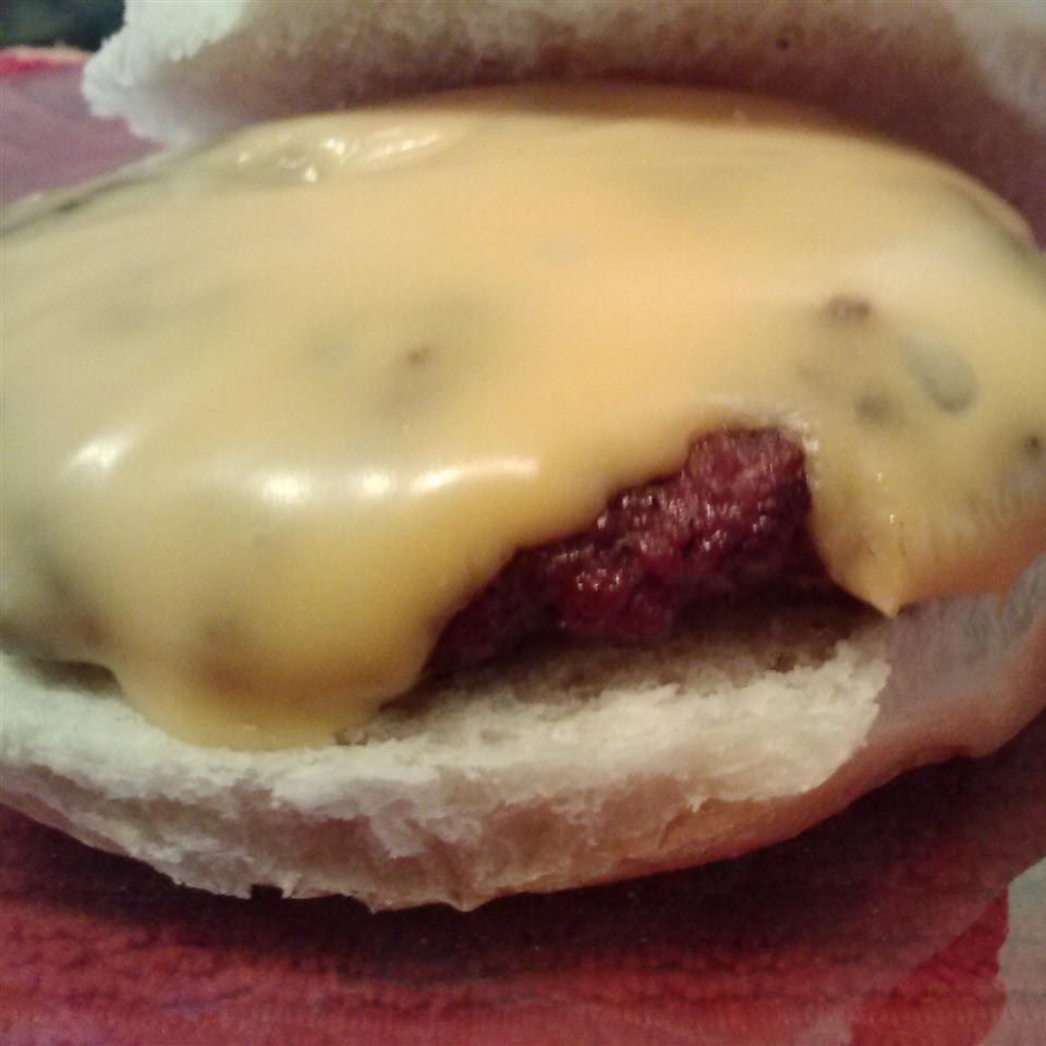 Onion Ranch Burgers Sheila LaLonde