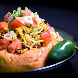 Fry Bread Tacos II KBigler