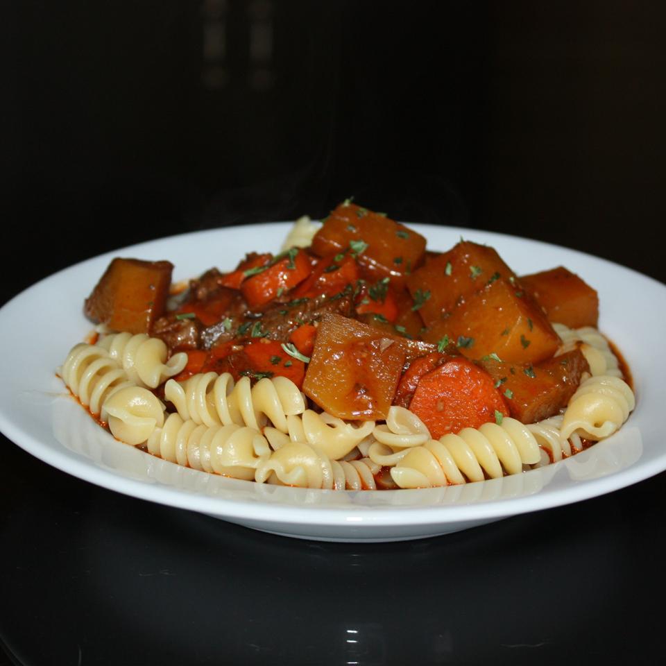 Best of All: Slow Cooker Beef Stew sanzoe