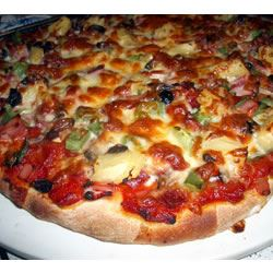 Pizza Dough II onebelle