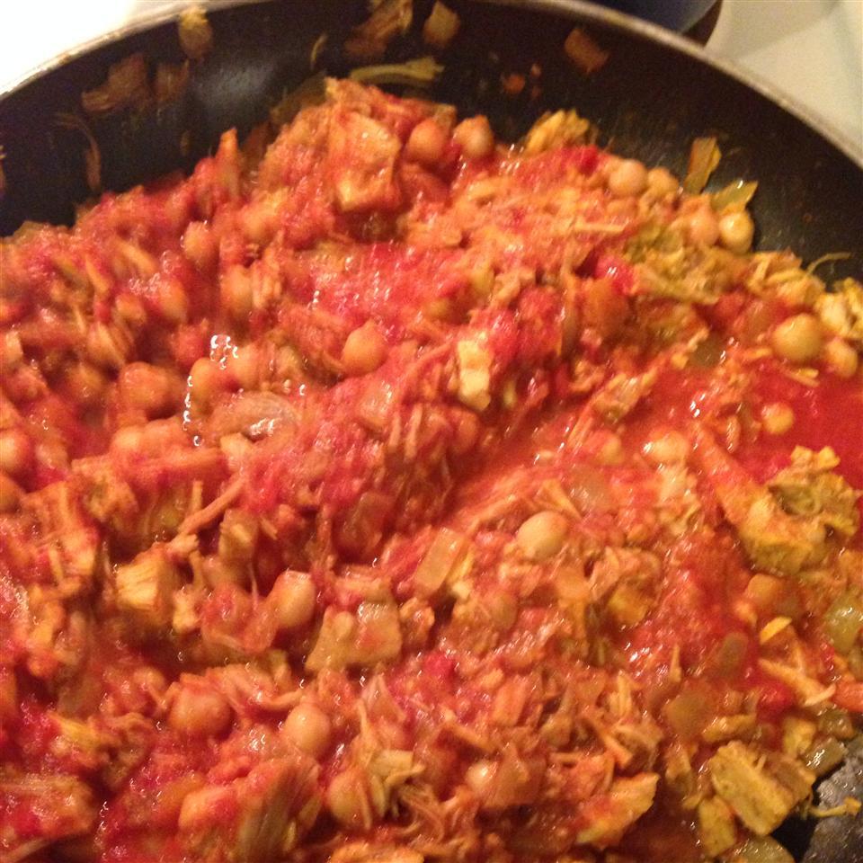 Turkey Curry rachalp