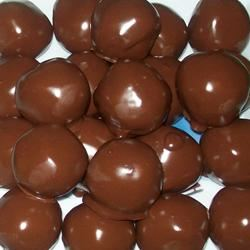 Peanut Butter Balls III GaBensMom