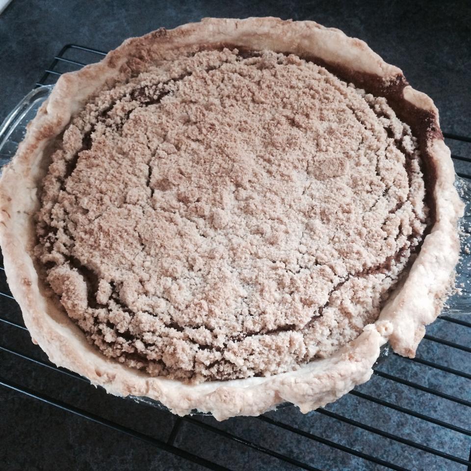 My Grandma's Shoo-Fly Pie Robyn Bryant