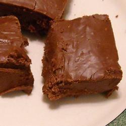 German Chocolate Fudge ~TxCin~ILove2Ck